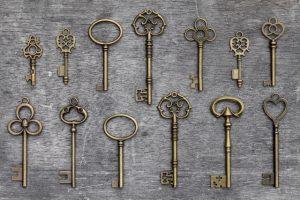 不登校を卒業するための鍵